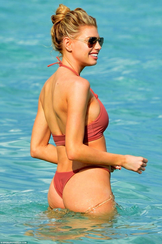 mckinney bikini