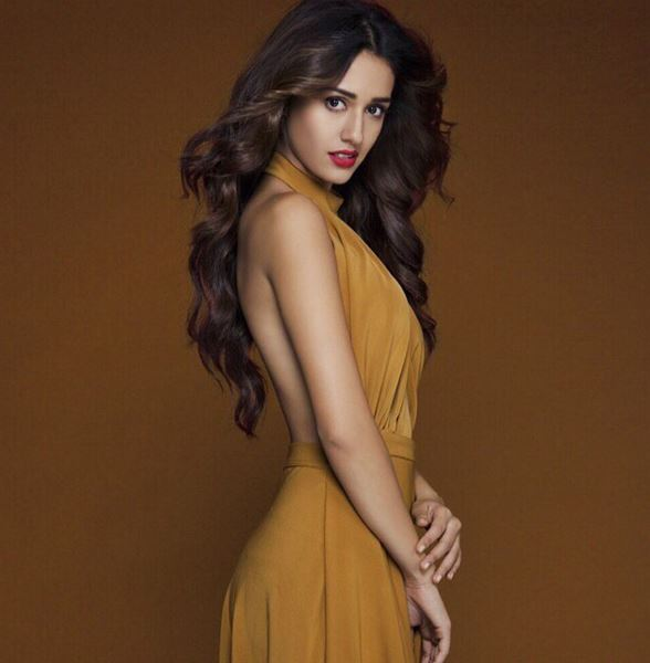 Facts About Disha Patani