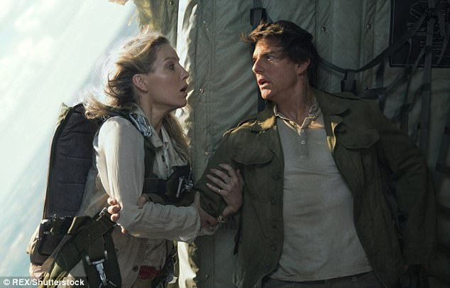 The Mummy Reviews -1
