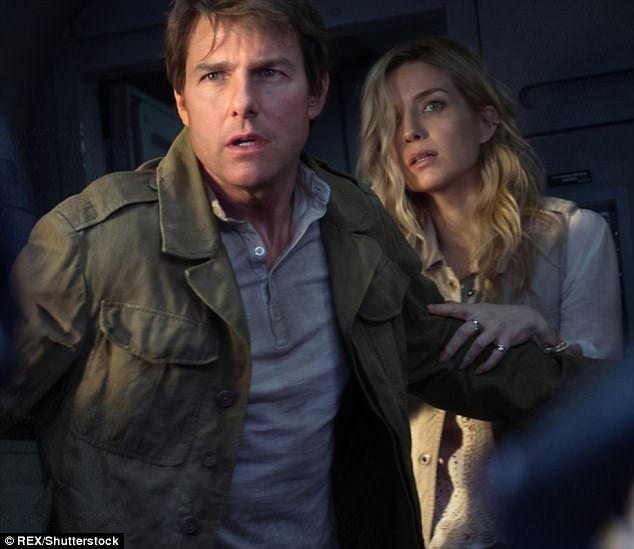 The Mummy Reviews -2