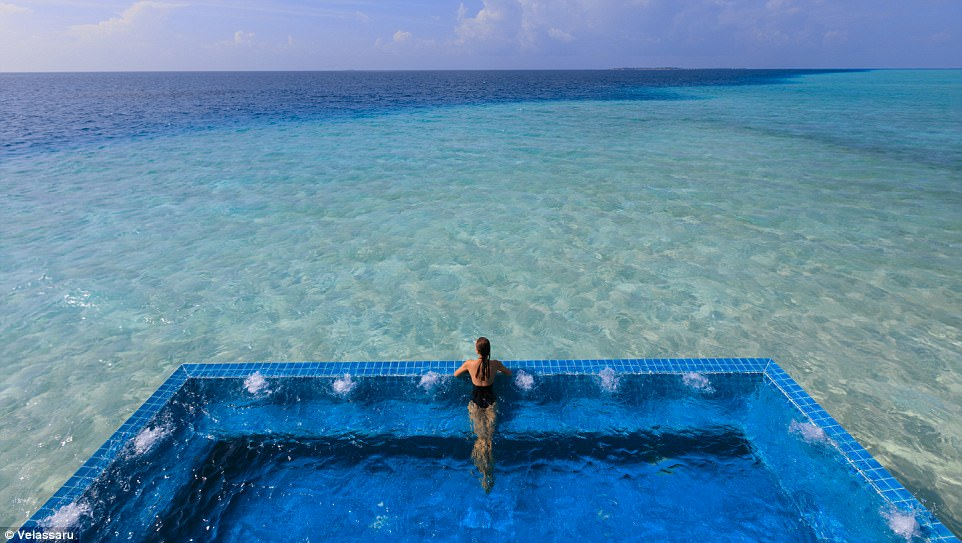 hot tub holidays