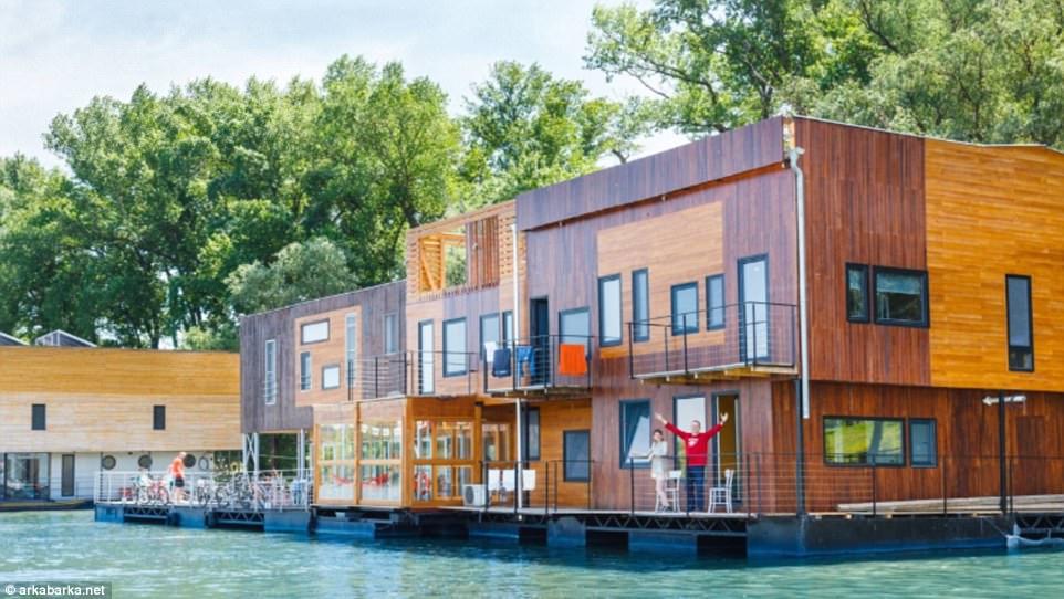 alapi boat house
