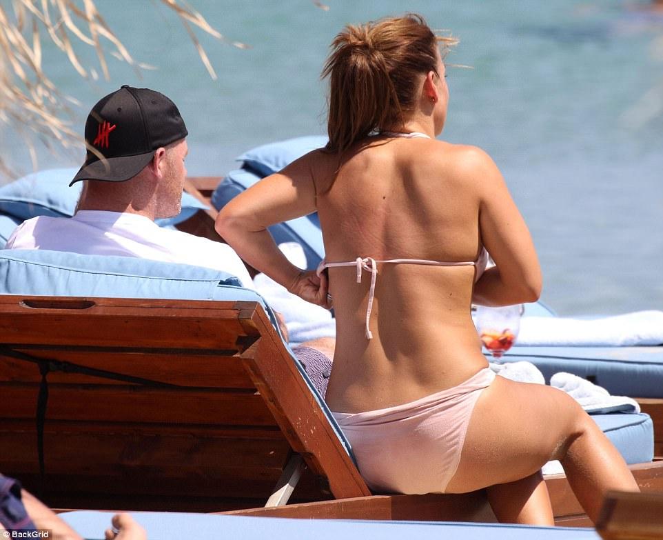 tiny bikini bottom trend
