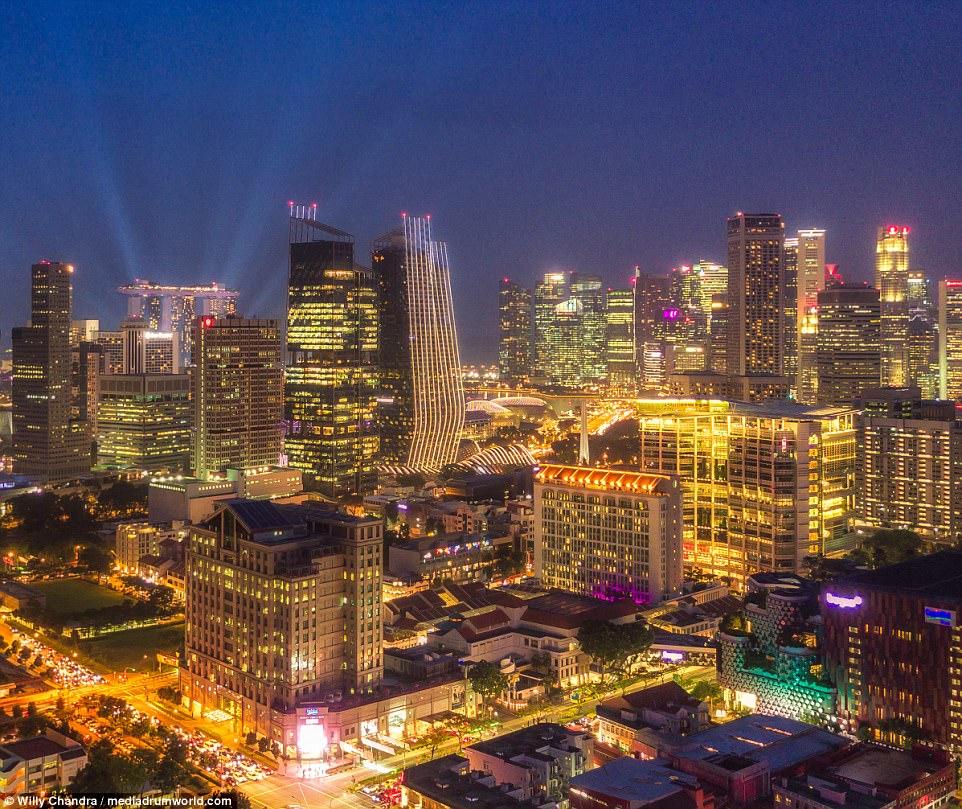 singapore images