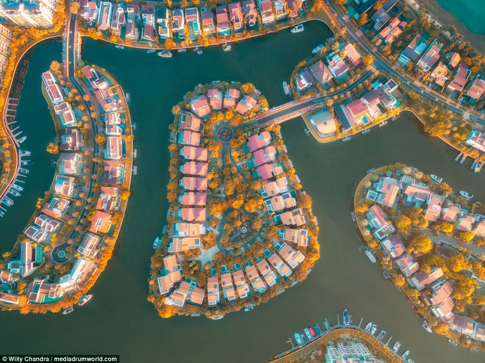 singapur city photo