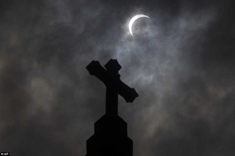 eclipse 2017 path