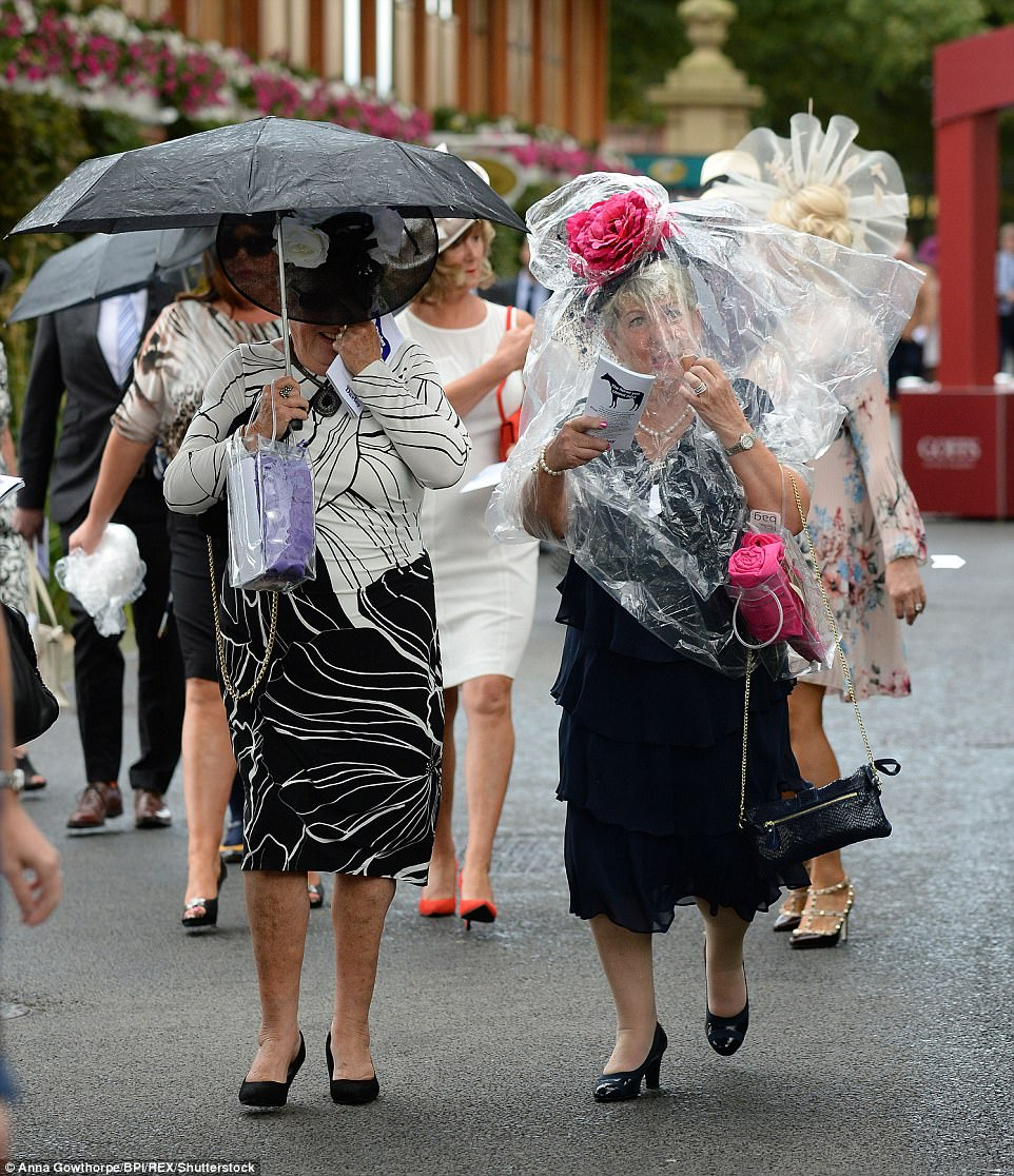 dresses for ladies day