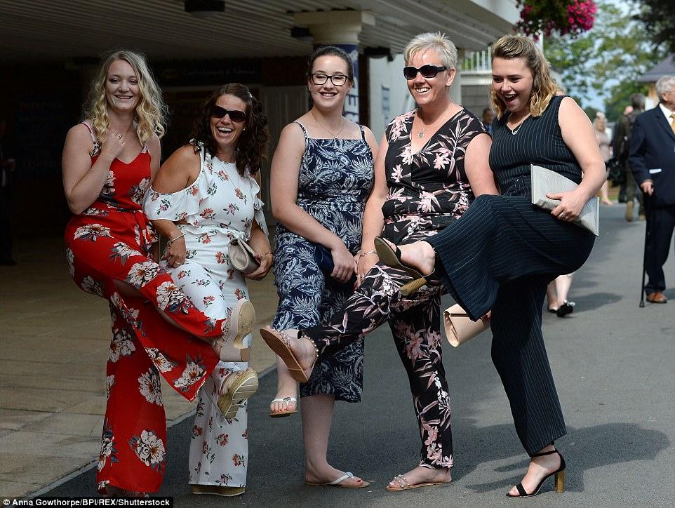 ladies race day dresses