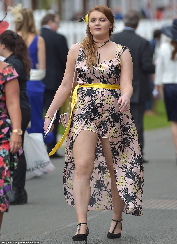 ladies day dresses