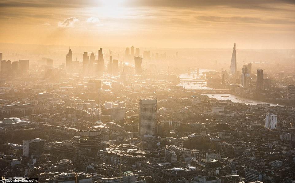 photographer london