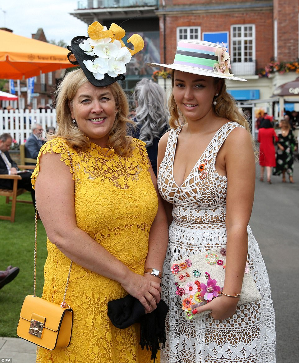 dresses for the races 2016
