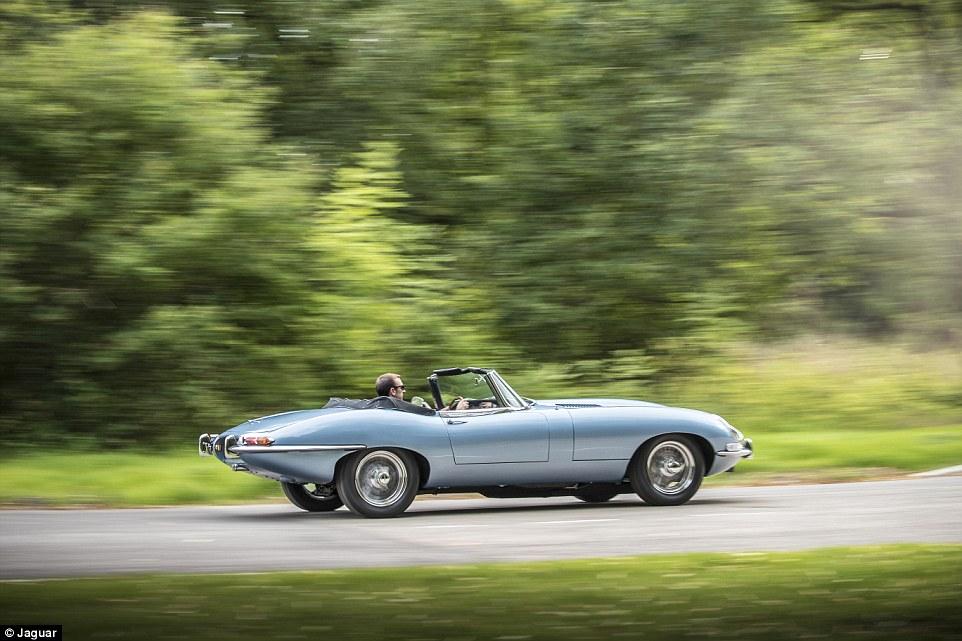 jaguar cars for sale
