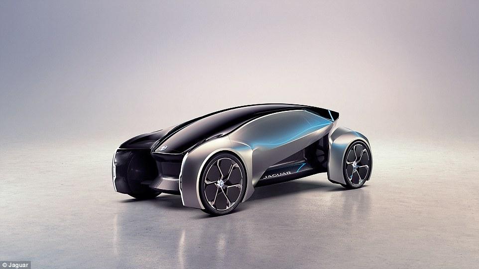 jaguar car 2016