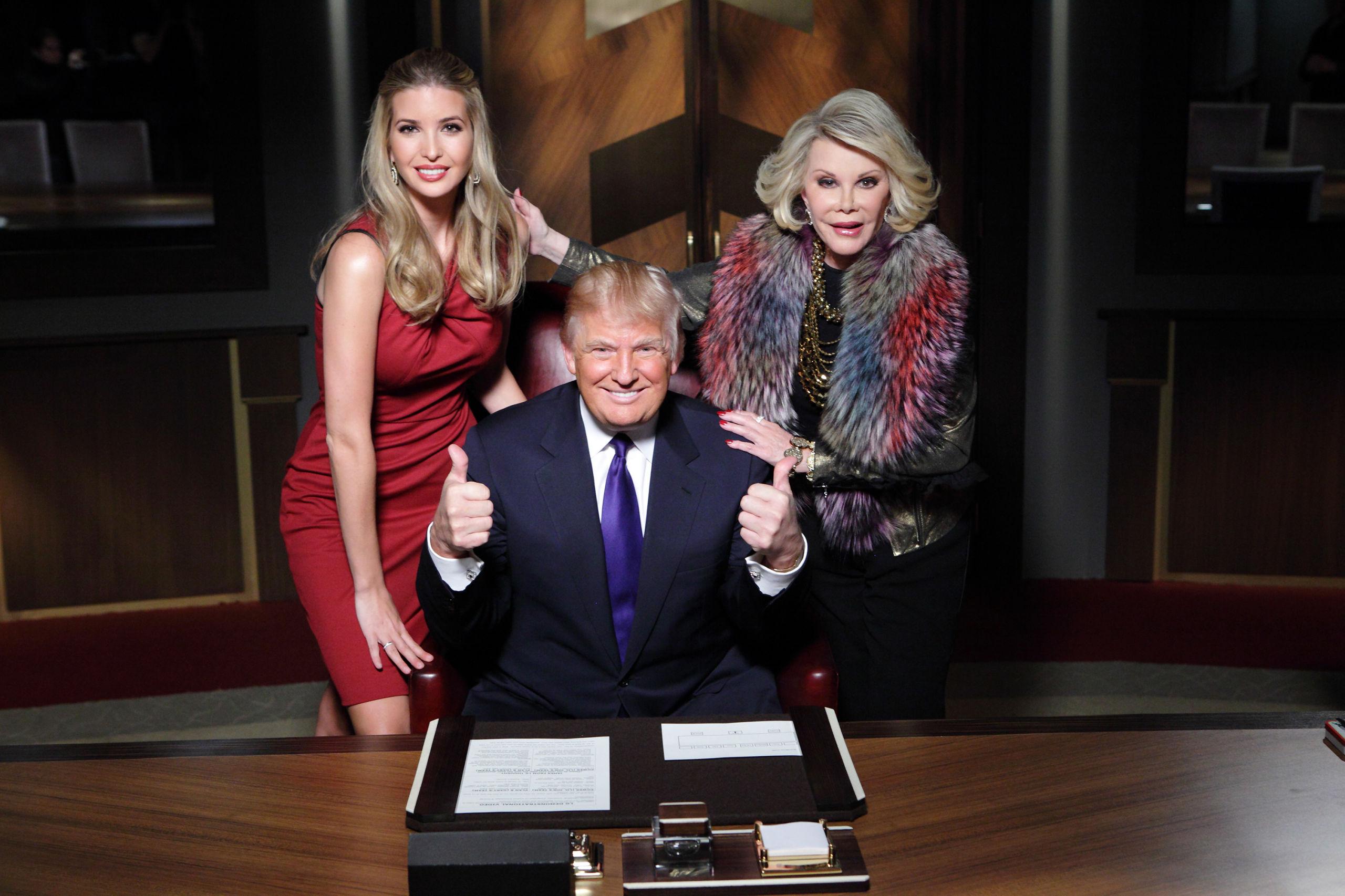Ivanka Trump V1