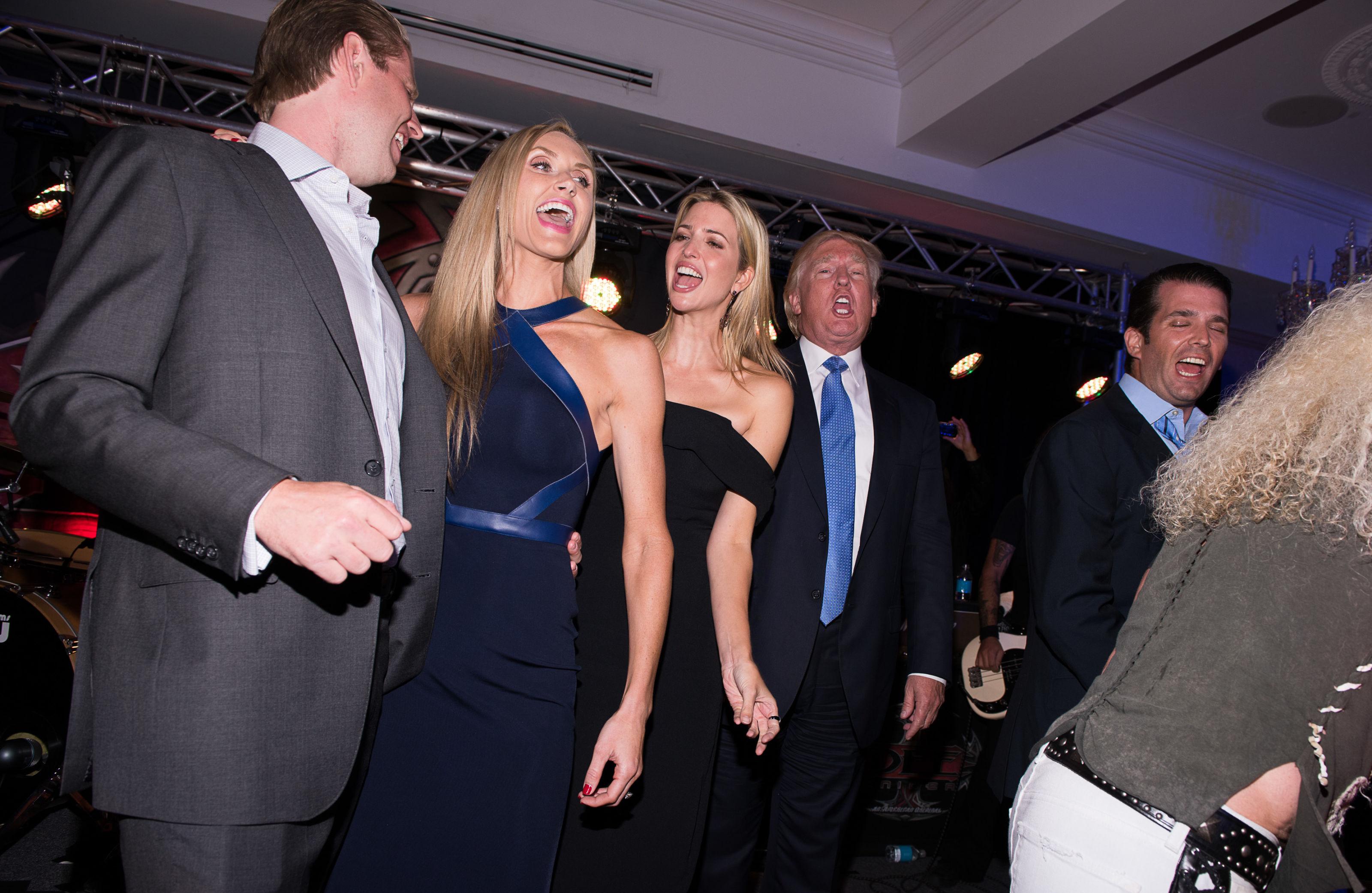 Ivanka Trump - Women Who Work-V4