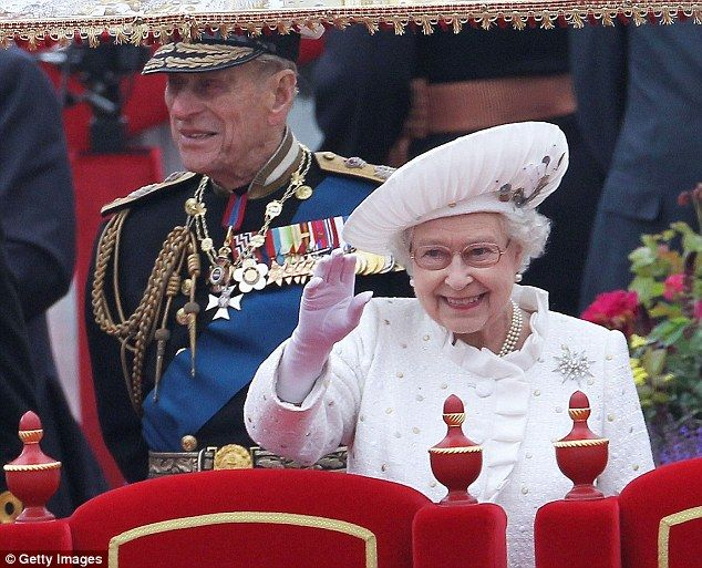 facts about Queen Elizabeth II- Elizabeth II-V3