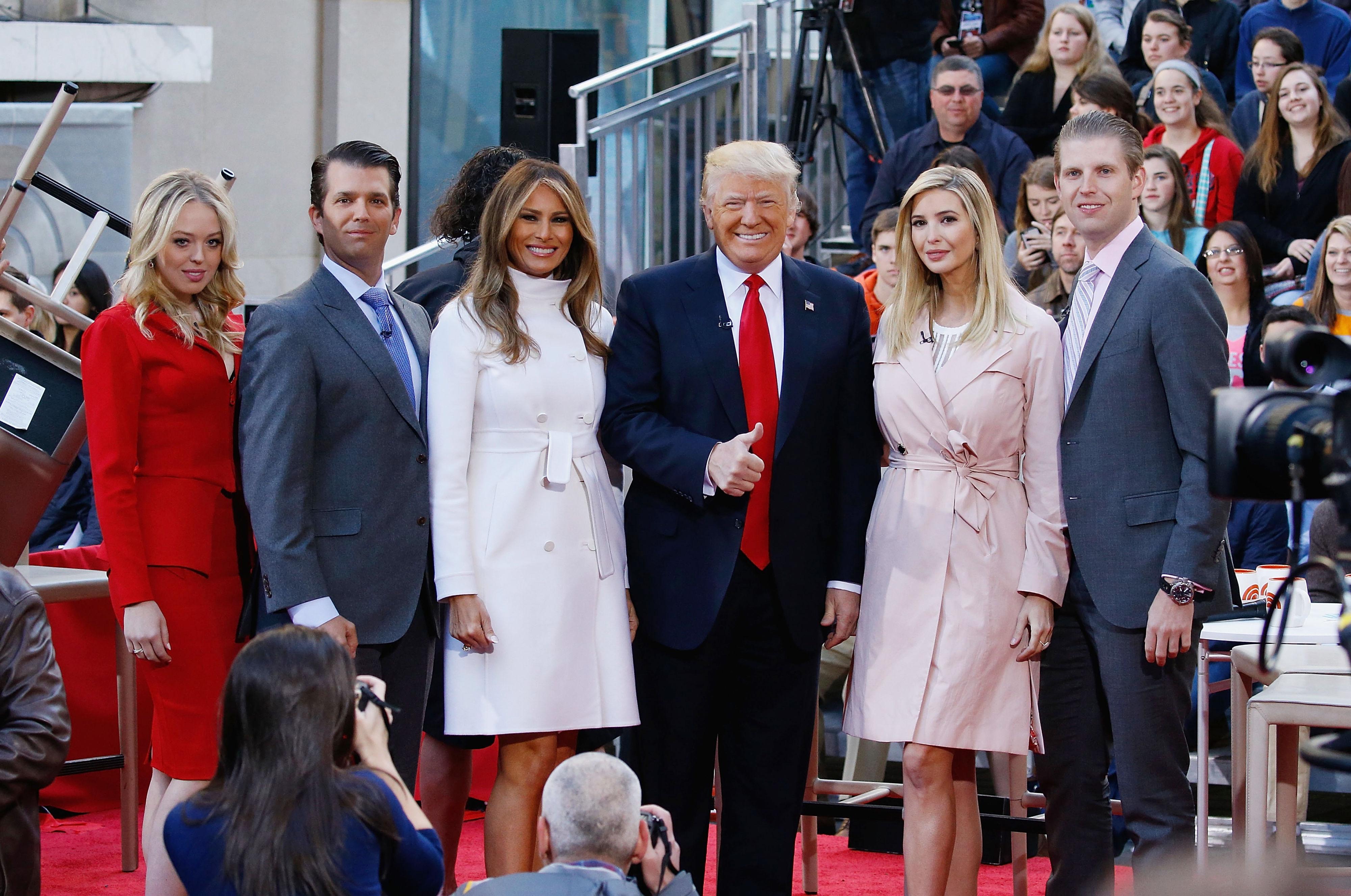 Ivanka Trump New Book-V5