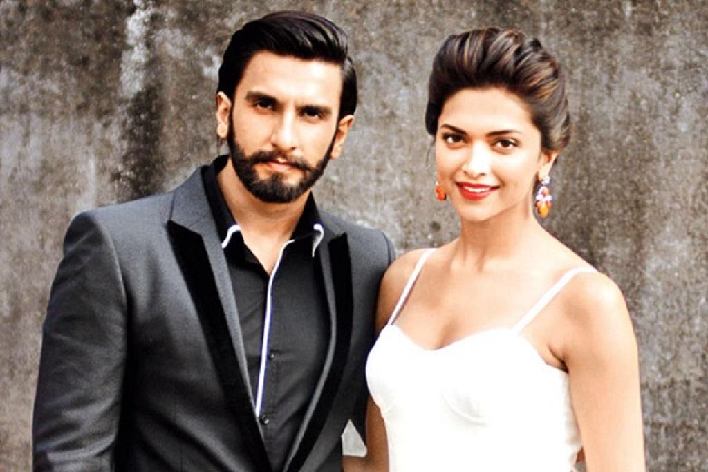 Ranveer Singh's Wedding