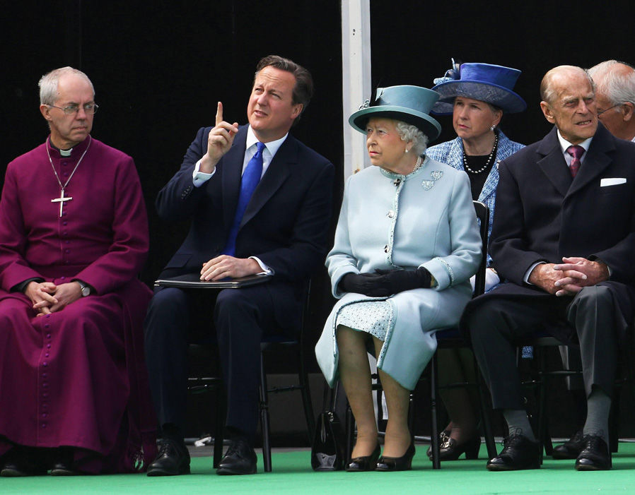 Elizabeth II-V14