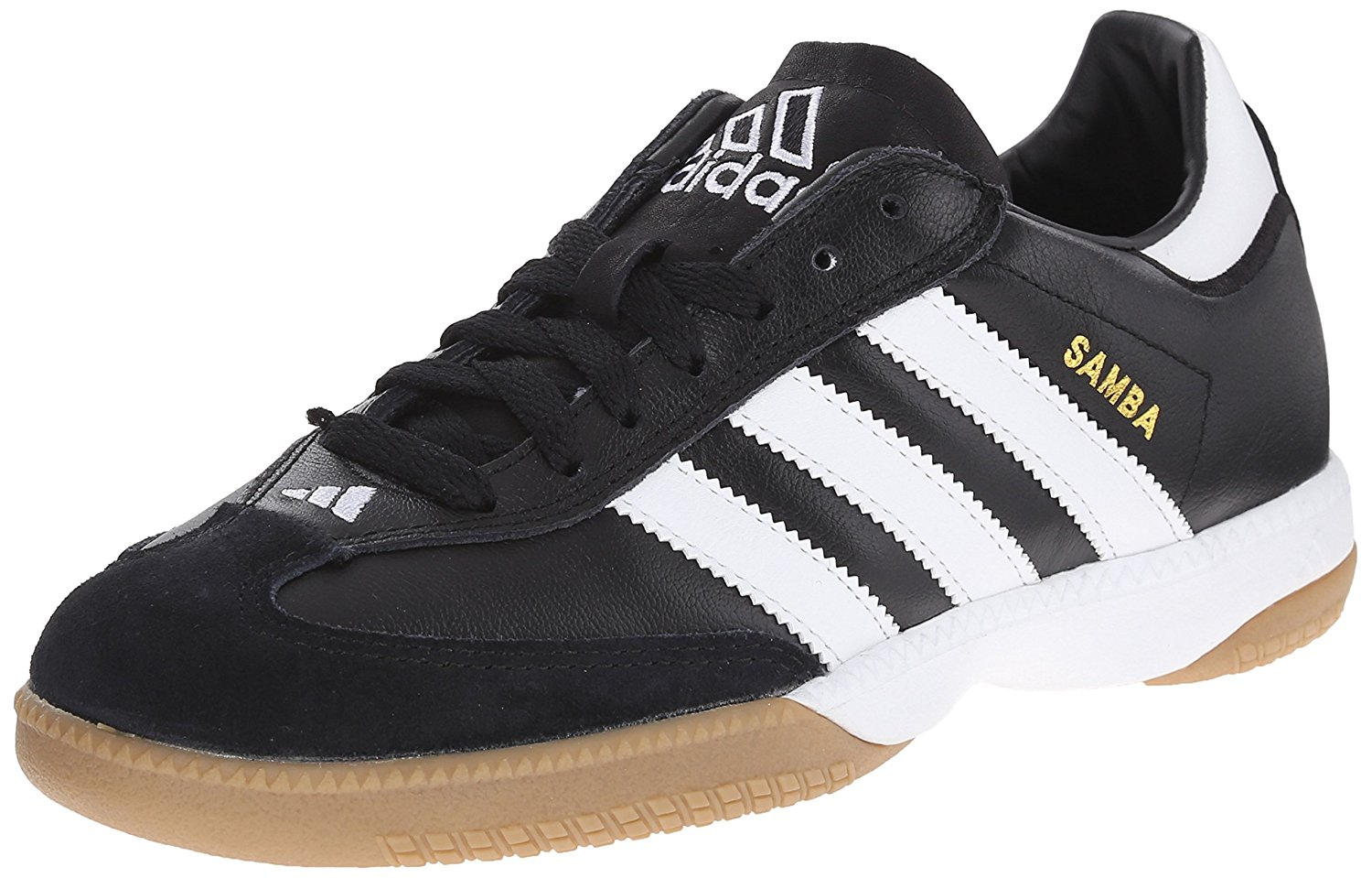 Styled just right for indoor soccer and futsal matches c648f7d233