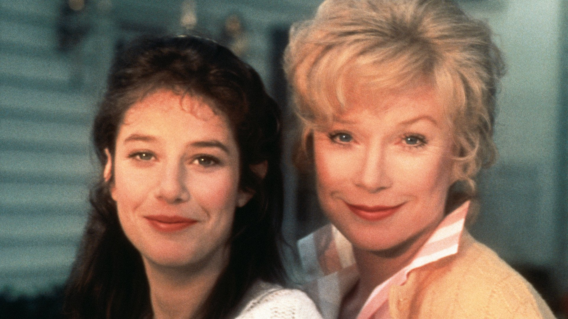 Terms of Endearment - Mother's Day Movies