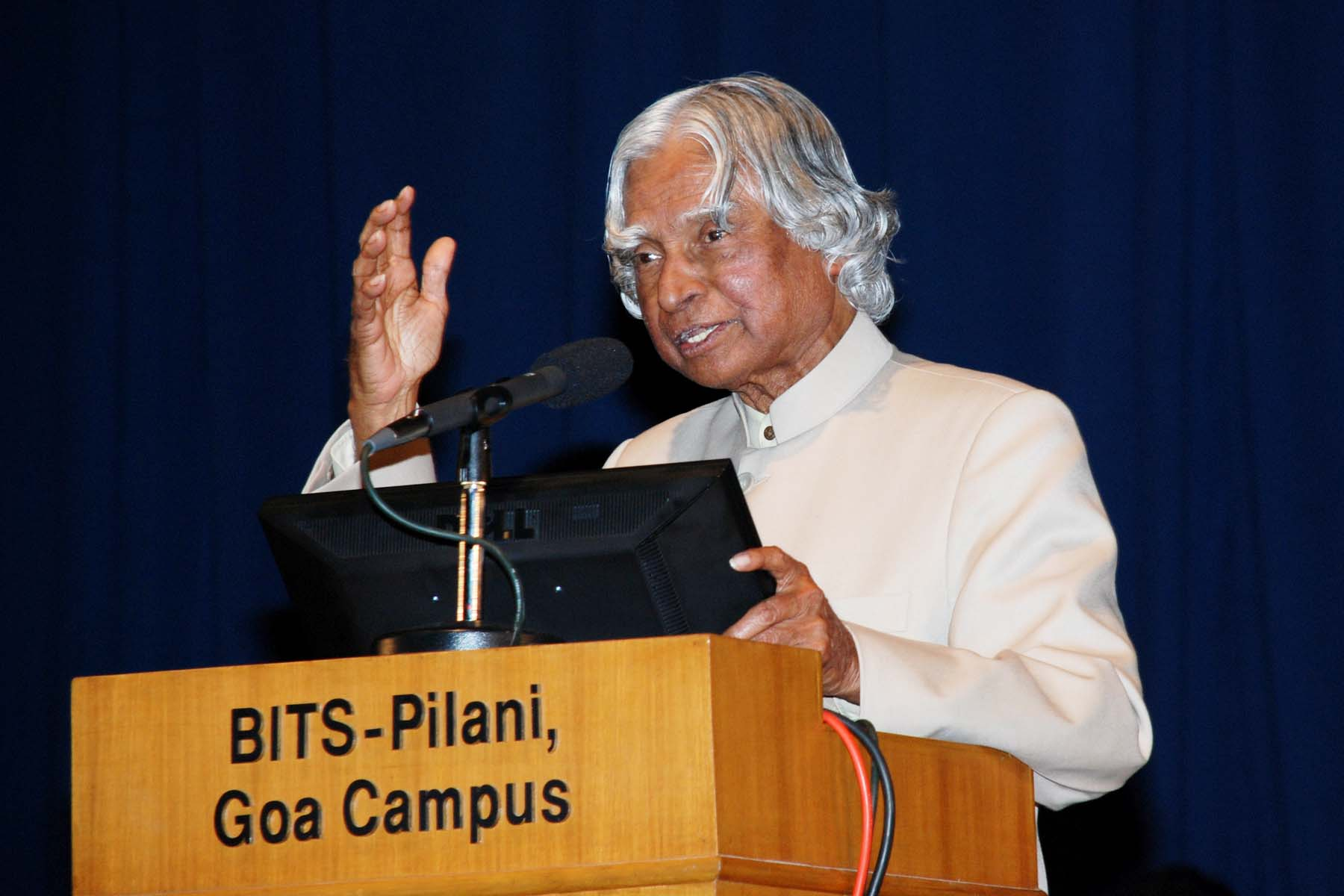 thoughts of apj abdul kalam in english