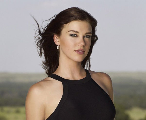 adrianne palicki married