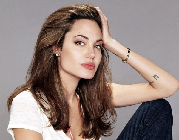 latest news on angelina jolie