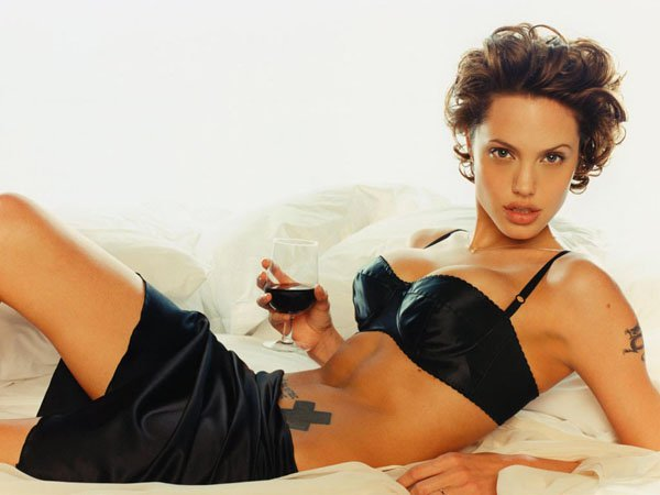 angelina jolie latest photos