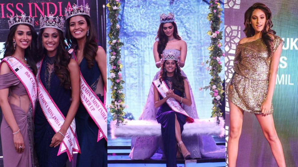 10 Fascinating Facts About Miss India 2018
