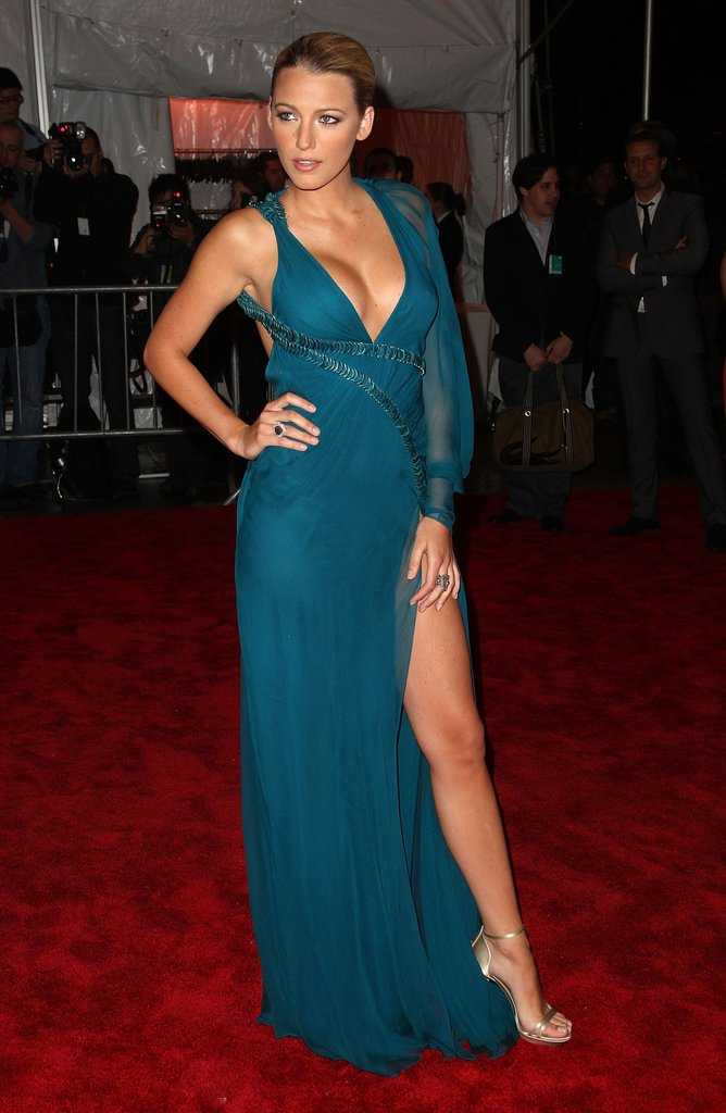 blake lively movies and tv shows