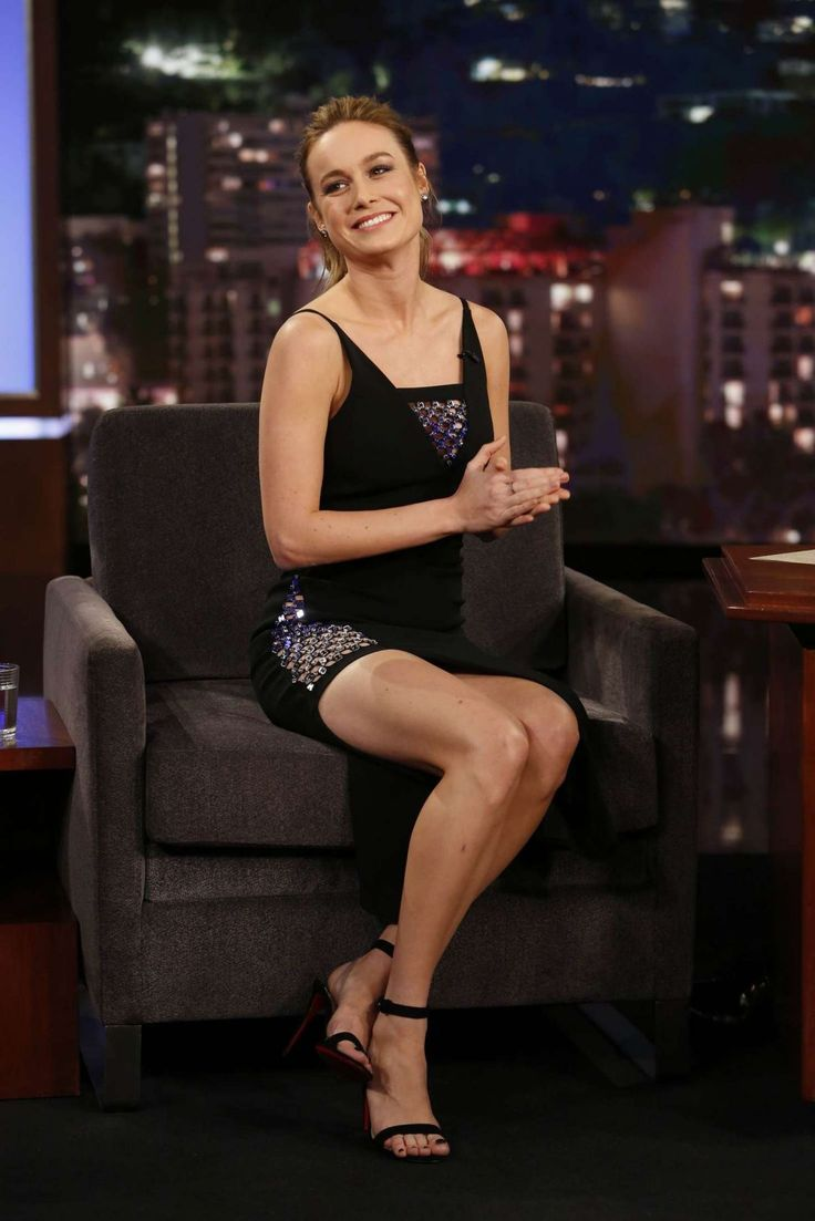 the 20 all time best brie larson hot photos