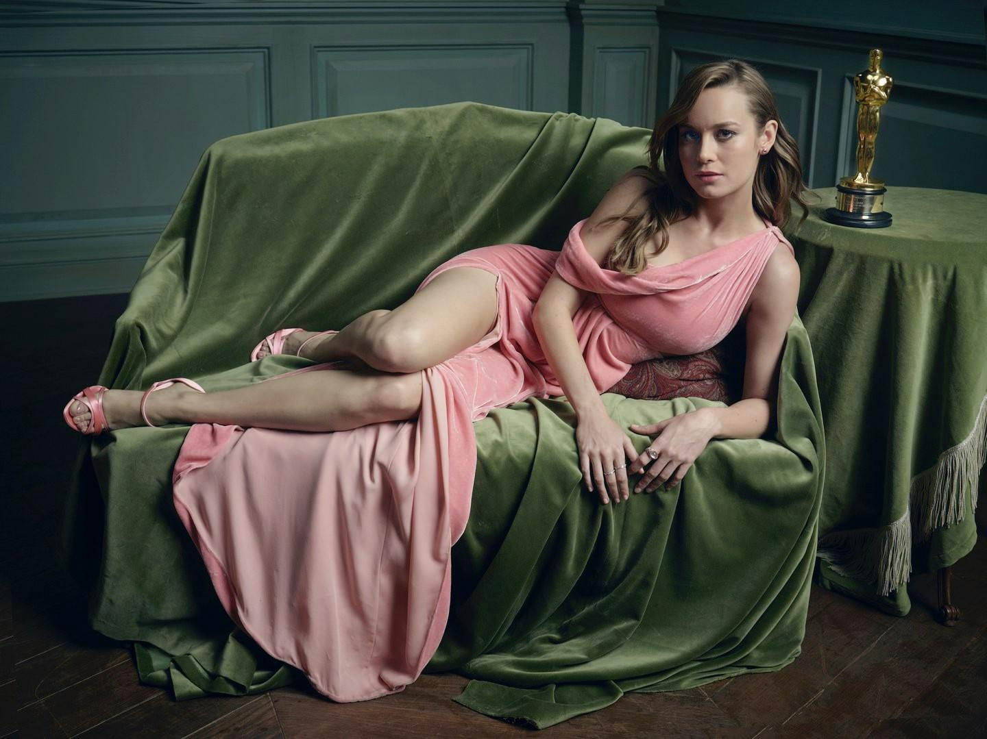Golden Girls The 20 All Time Best Brie Larson Hot Photos