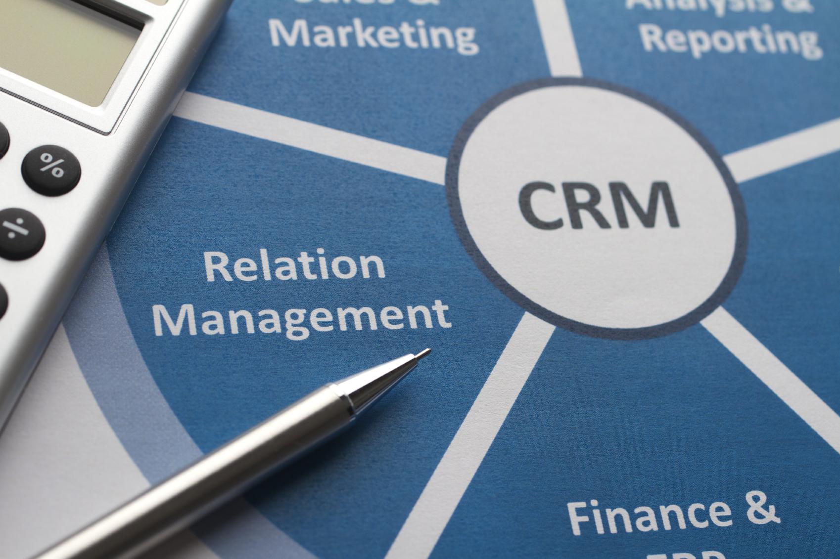 Starting A CRM Match Program