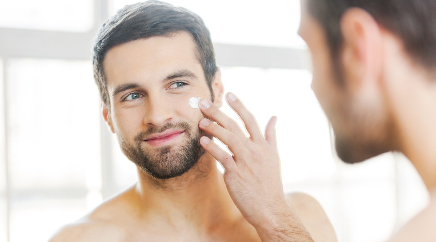 grooming tips for men