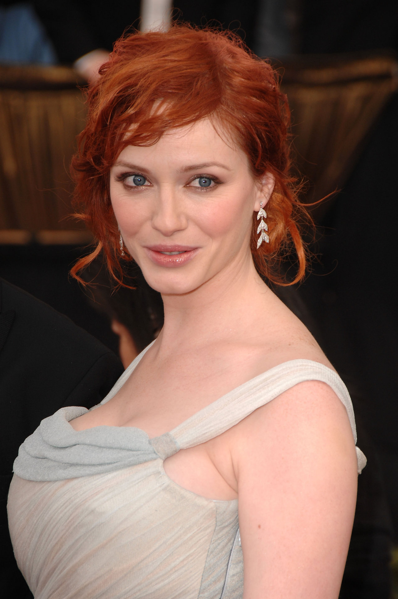 Christina Hendricks Nude Photos 89