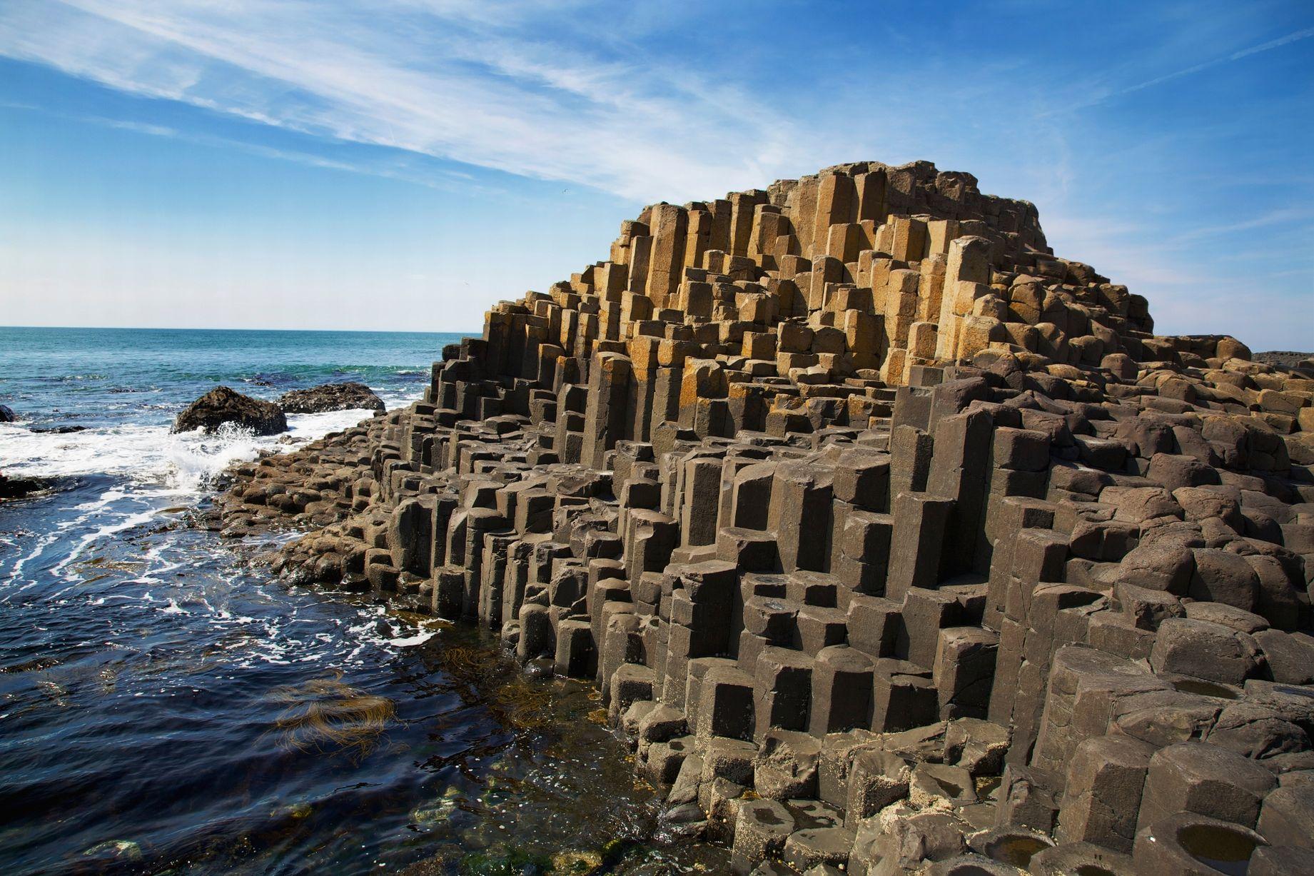 world heritage sites list
