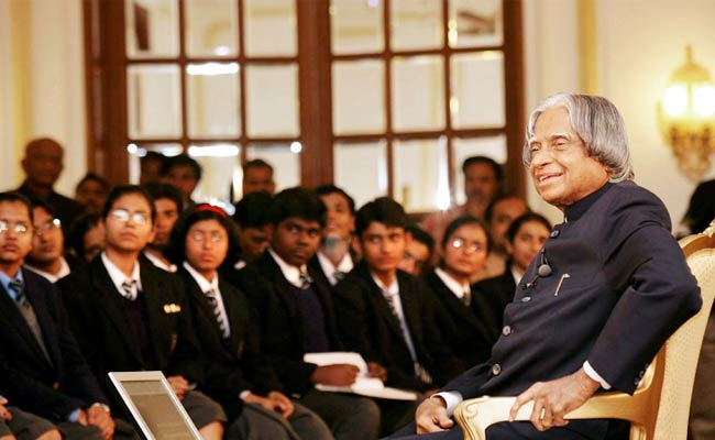 dr kalam quotes