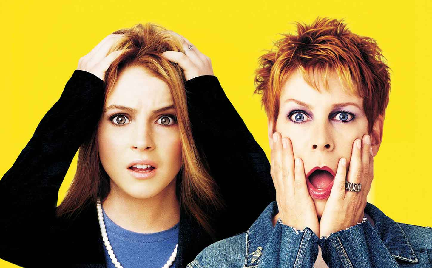 Freaky Friday - Mother's Day Movies