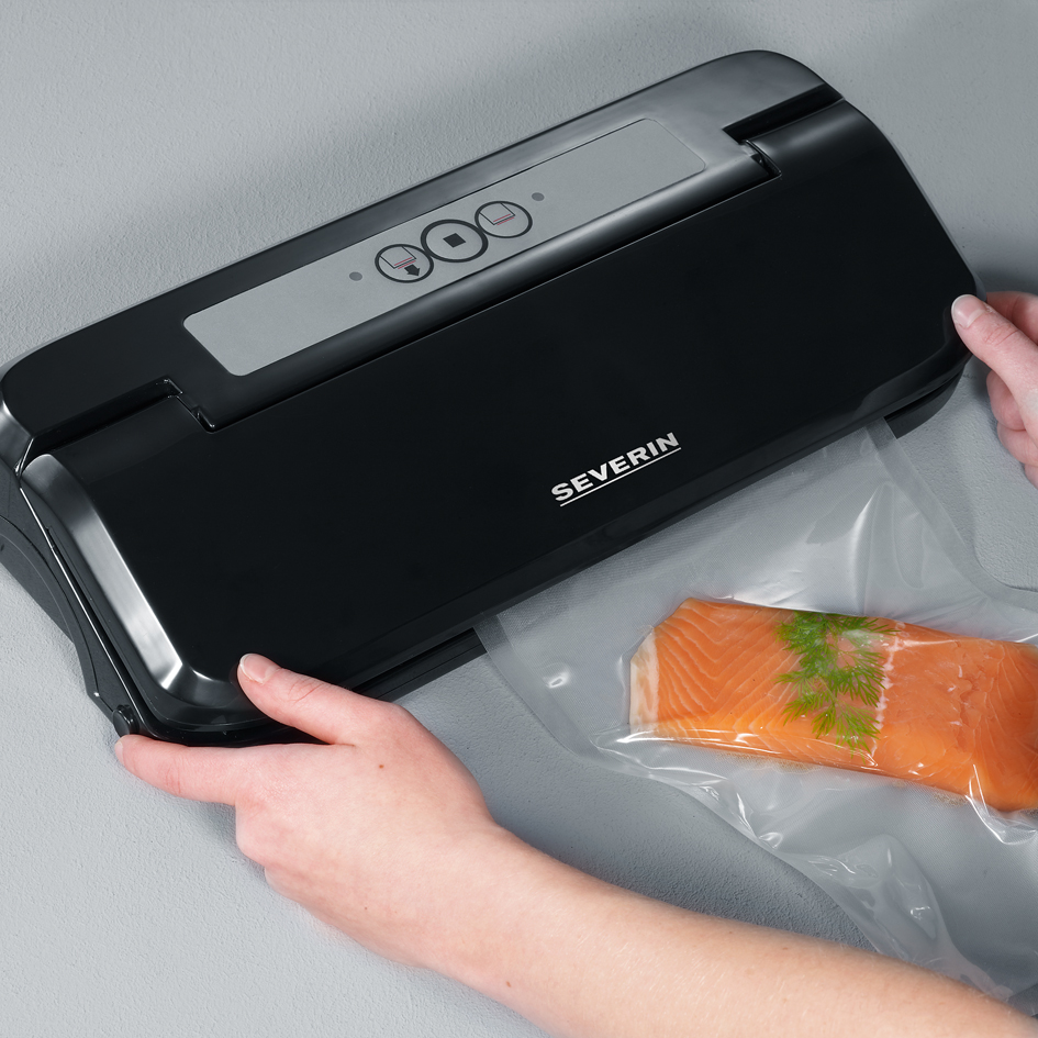 Vacuum Sealer For Sous Vide Cooking