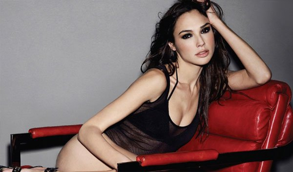 pictures of gal gadot
