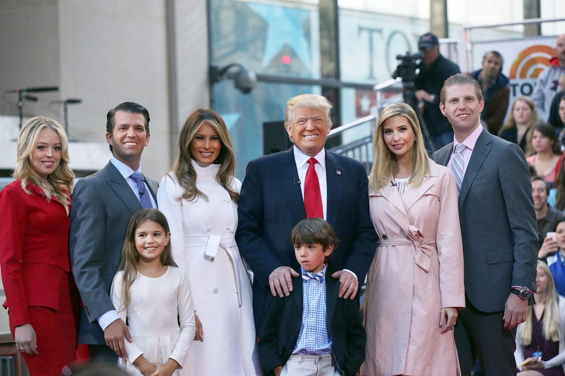 How Old Is Melania Trump