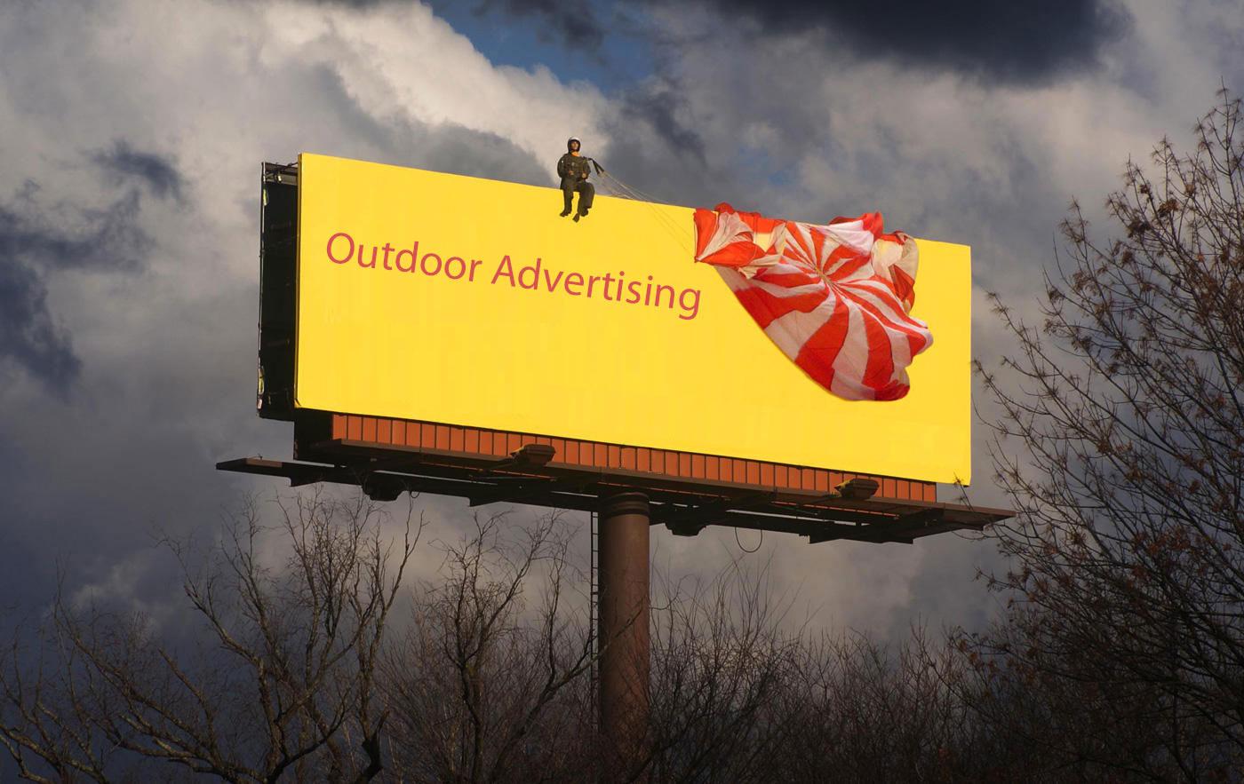 OOH Marketing