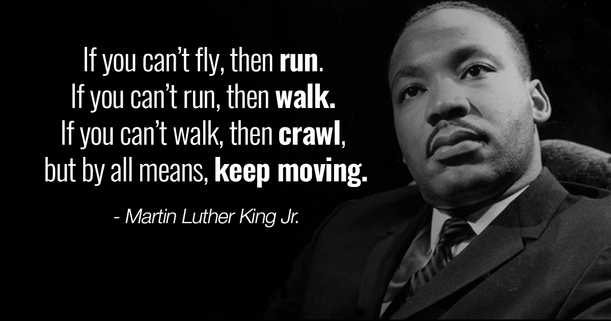 Martin Luther King Jr Quotes About Love Stunning 48 Of The Most Powerful Martin Luther King Jr Quotes