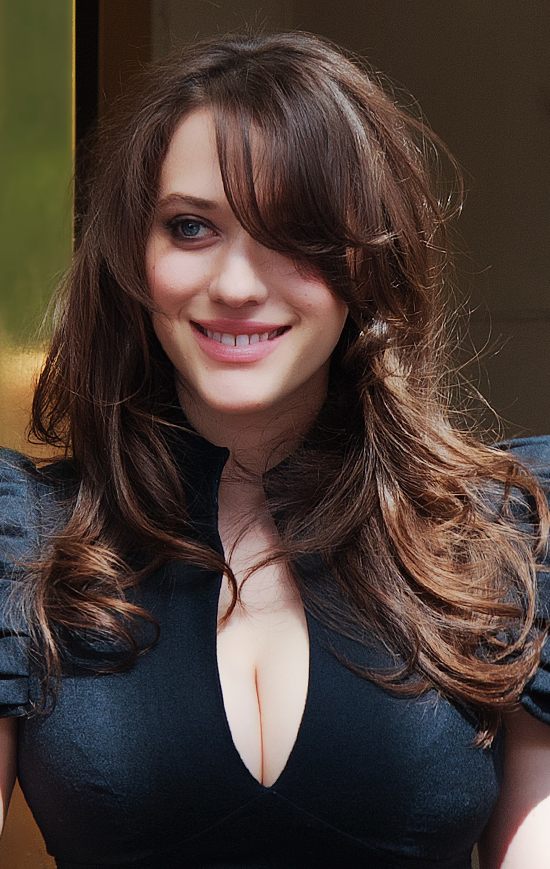 Sexy photos of kat dennings