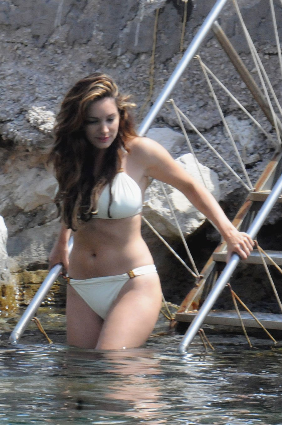 kelly brook actress