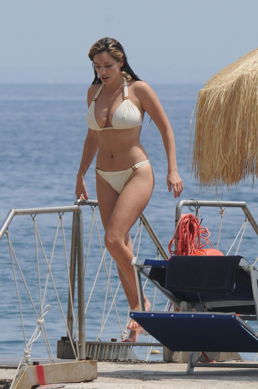 kelly brook bikini