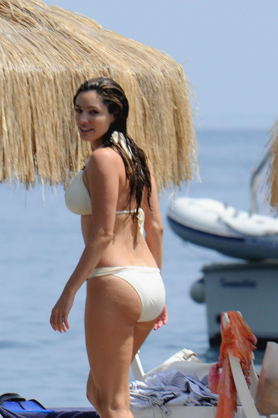 kelly brook movies