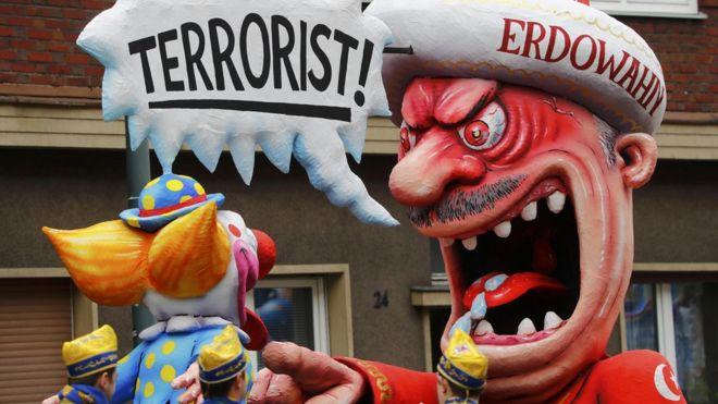 German Carnival