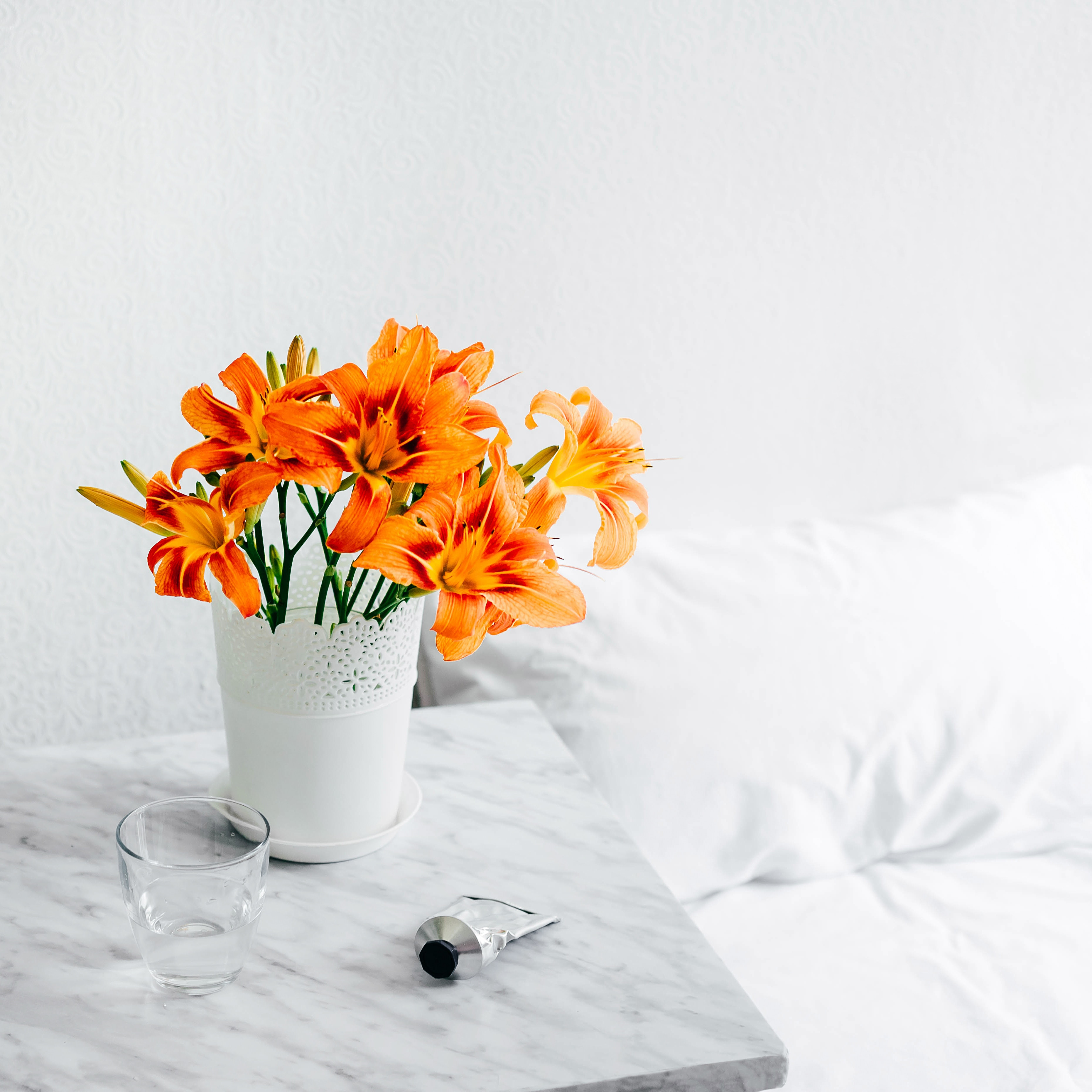 Symbolisms Behind Different Flowers